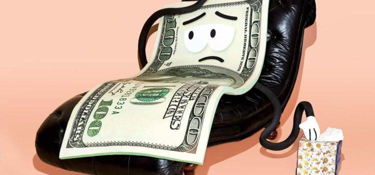 Wat betekent geld voor jou?