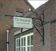 Cursuscentrum De Smederij