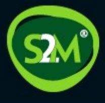 Logo S2M