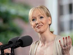 Speech J.K. Rowling