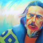 Inspirational speaker Alan Watts videos